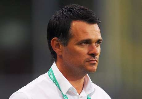RESMI: Willy Sagnol Latih Bordeaux