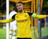 Dortmund's Reus revels in return