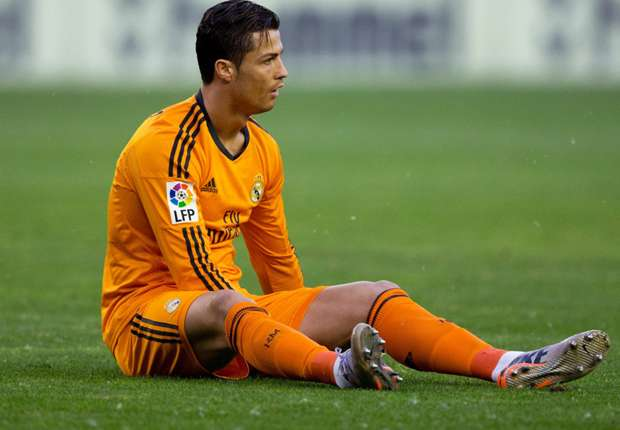 Why Real Madrid are worried about Ronaldo's chronic knee injury