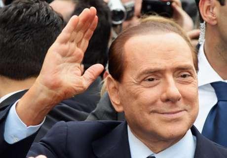 Eine Milliarde für den AC Milan