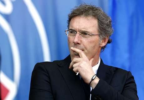 PSG damaged by FFP rules - Blanc