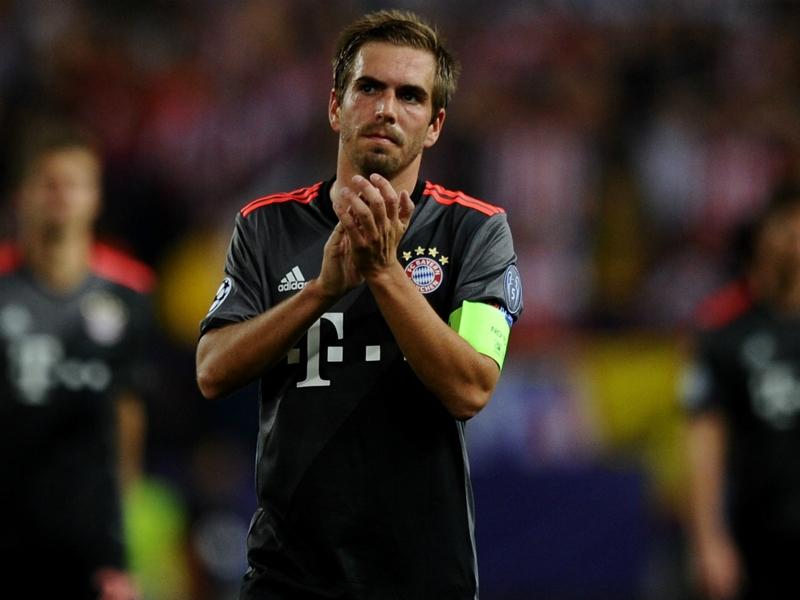 Philipp Lahm prochain directeur sportif du Bayern Munich ?