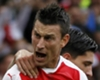 Koscielny better than 'best defender in the world' Silva