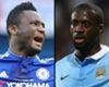 COMMENT: Could Yaya inspire Mikel?