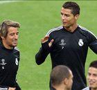 REAL MADRID | Es más caro Coentrao que Cristiano Ronaldo