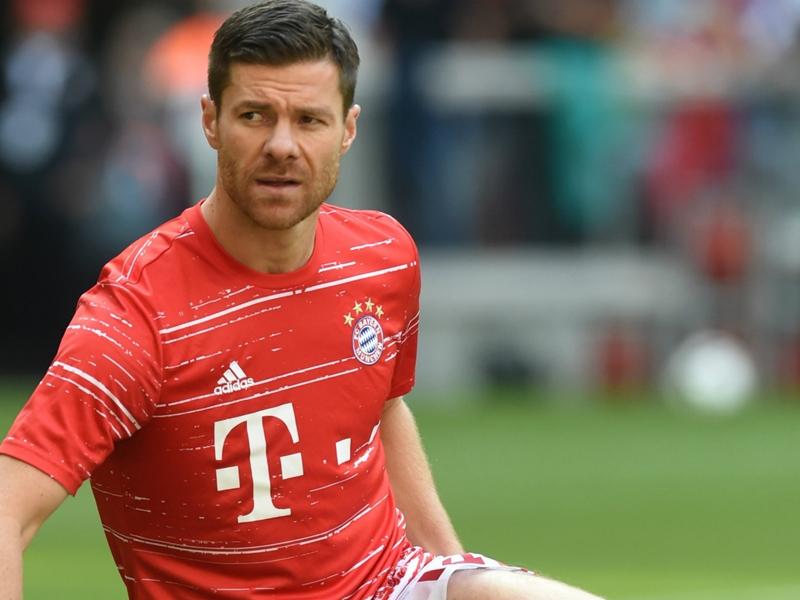 Xabi Alonso veut prolonger au Bayern