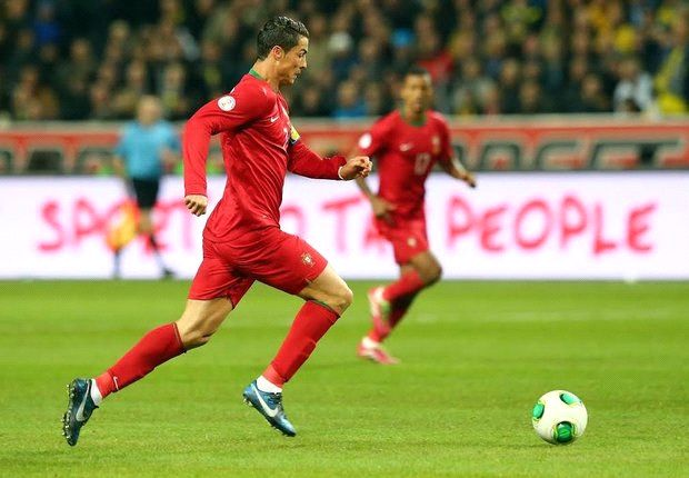 Watch Ronaldo, Lewandowski, Hazard and Co. LIVE