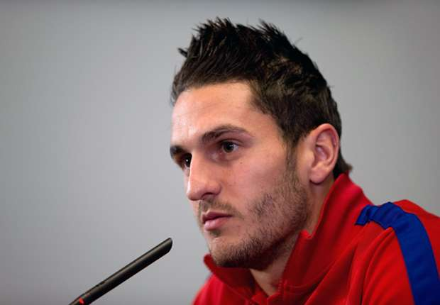 Atletico need to fight to the death, says Koke