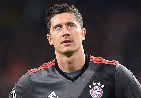 LIVE: Mainz vs Bayern Munich