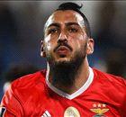 LIVE: Benfica v Napoli