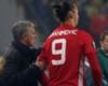 Zlatan sigue en ManU