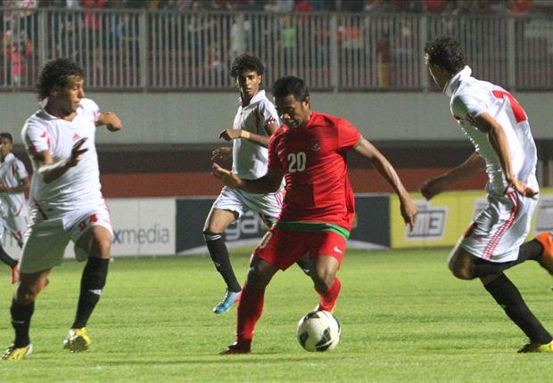Laporan Pertandingan: Indonesia U-19 3-0 Yaman U-19