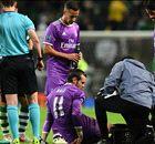 REAL MADRID | Los partidos que se pierde Bale por lesión