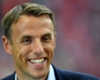 Phil Neville reveals Liverpool star he wants at Man Utd