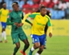 EXTRA TIME: Golden Arrows' Kudakwashe Mahachi turns on the style