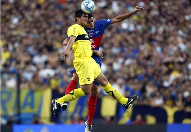 Leandro Gracían está en los planes del Deportivo Quito