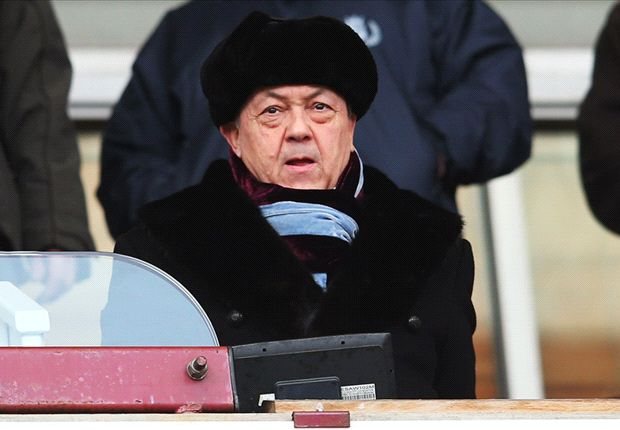 West Ham co-owner targets top-six finish next season