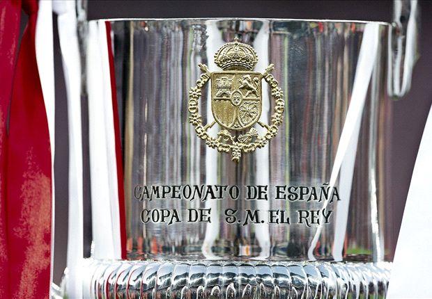 Sporting - Valladolid y Alavés - Osasuna, los cruces más destacados del sorteo de Copa del Rey