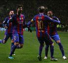 DATOS OPTA | Celtic, segunda mayor víctima europea de Messi