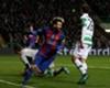 Messi acecha el récord de CR7