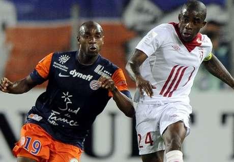 Montpellier-Toulouse, Barrios sur le banc, Camara titulaire
