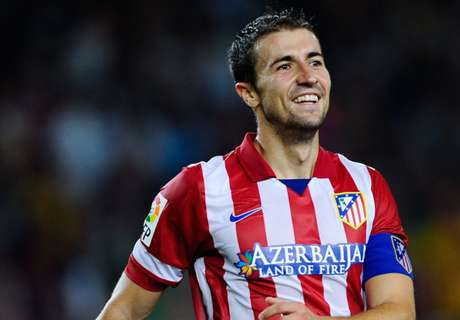Gabi: Atletico gutted after Celta draw