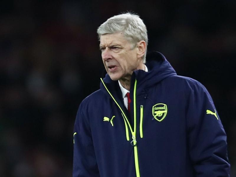 Arsenal, Wenger doute de la formation des jeunes joueurs