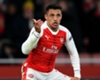 'Alexis is old school and must play'