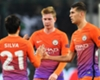 De Bruyne: Red card changed game for Man City