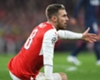 Ramsey limps off to add to Arsenal midfield crisis