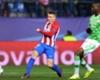 Simeone salutes Gameiro impact