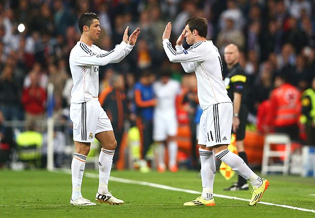 Bale & Ronaldo the best in the world - McManaman