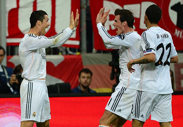 Real Madrid - Atletico Madrid Betting Preview: Back Cristiano Ronaldo to shoot Los Blancos to victory