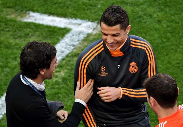 Real are hungry for La Decima, says Raul
