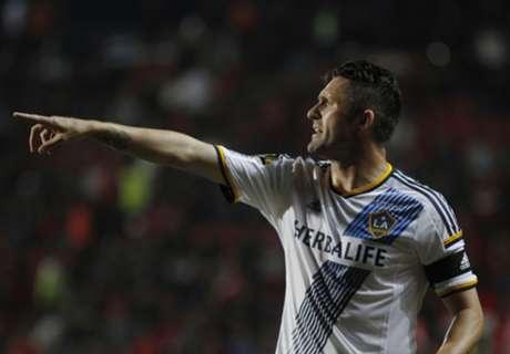 Keane: We showed character