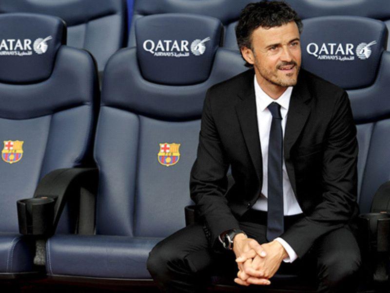 Messi, Suarez, Neymar und Cuadrado in einem Team – Barca plant ein 3-2-3-2