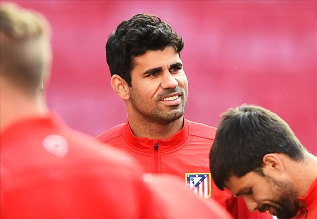 How does Diego Costa compare with Torres, Eto'o & Ba?