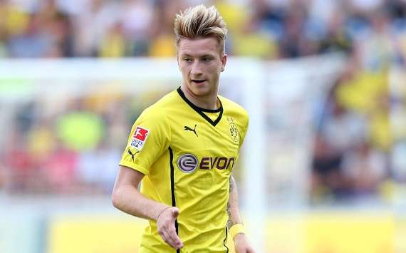 Reus: Germany not among World Cup favorites due to heat