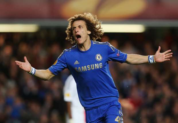 Für David Luiz pfeift Paris Saint-Germain auf das Financial Fair PLay