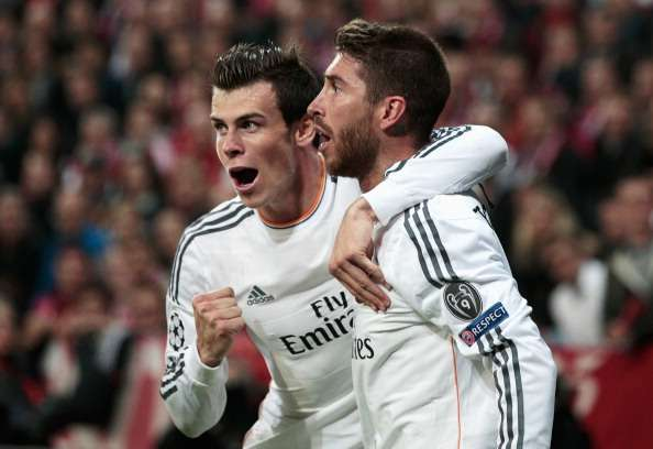 Bale, la inversión para la décima