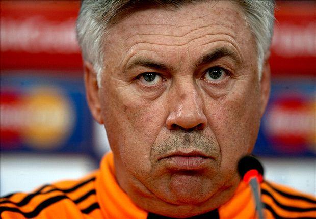 Carlo Ancelotti ha sentado ya las bases de la portería del Real Madrid 2014-15
