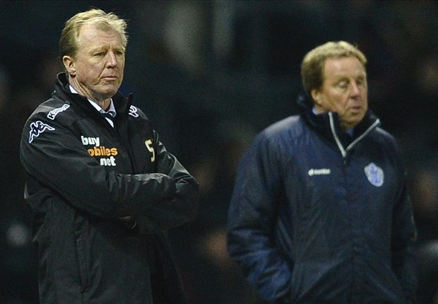 QPR were hoping for penalties, admits Redknapp