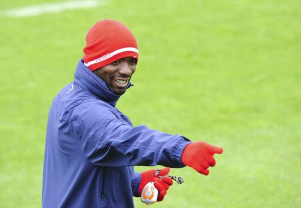 Makelele named new Bastia boss