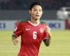 Evan Dimas Siap Kejar Rekor Bambang Pamungkas Di SEA Games