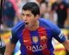 Kontrak Baru Jadi Kado Natal Luis Suarez