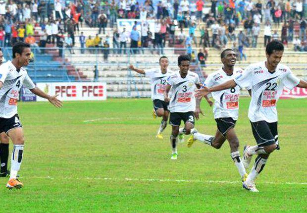 Man of the Match: Pahang 1-4 Terengganu