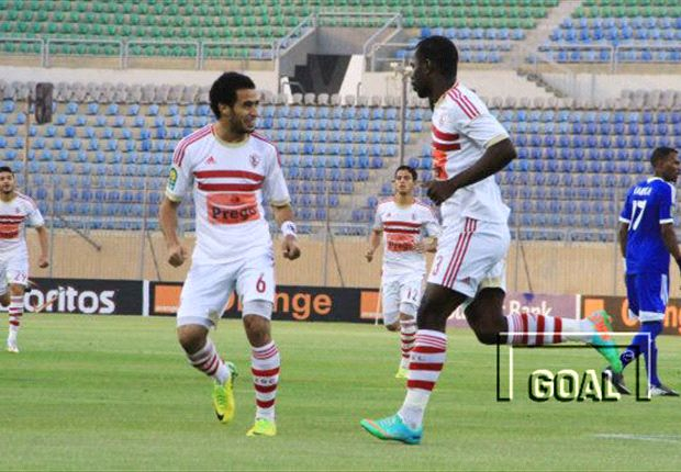 خاصمندوب رسمي من الزمالك في العراق لاستلام غرامة الفيفا - Goalcom