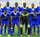 Caf Competitions: Giants in danger