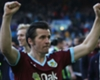 Dyche confirms Joey Barton is training at Burnley