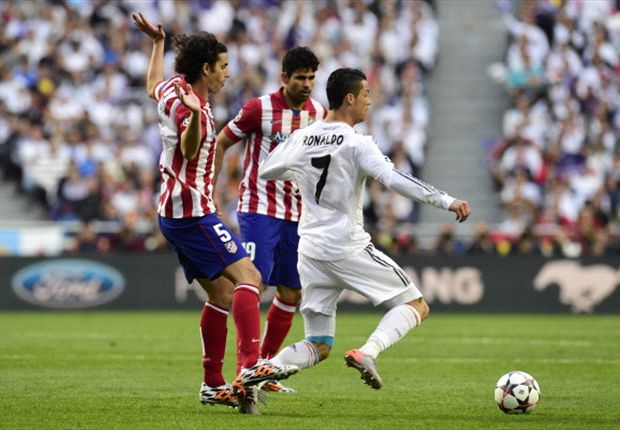 'Atletico had nothing left' - Tiago proud despite final defeat